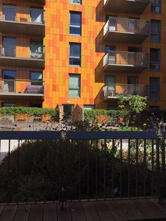 Thumbnail Flat to rent in Bywell Place, Canning Town E16, London,