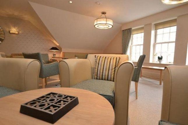 Thumbnail Flat to rent in Apt 3, Stocks Hall, Hall Lane, Mawdesley