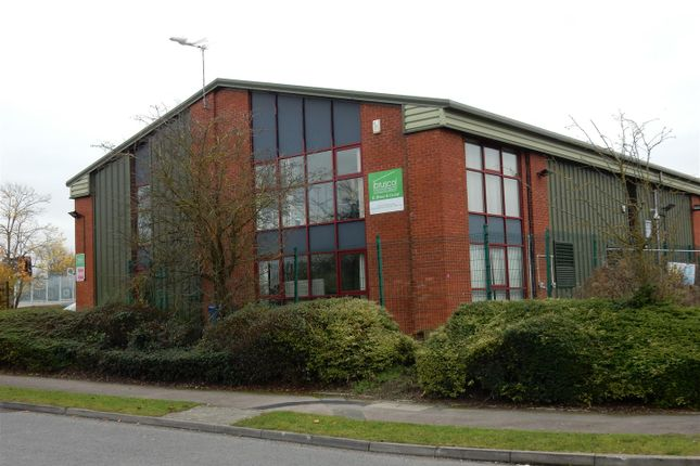 Thumbnail Office to let in Enterprise Way, Vale Park, Evesham