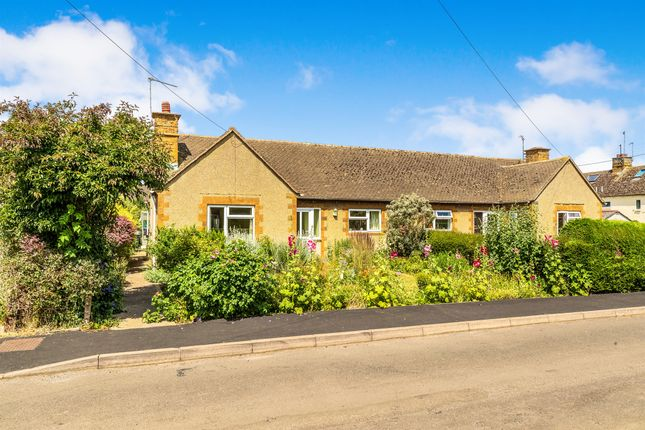 Thumbnail Semi-detached bungalow for sale in Middleton Close, Tysoe, Warwick