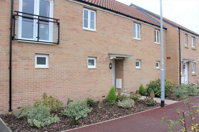 Thumbnail Flat for sale in Mill House Road, Norton Fitzwarren, Somerset