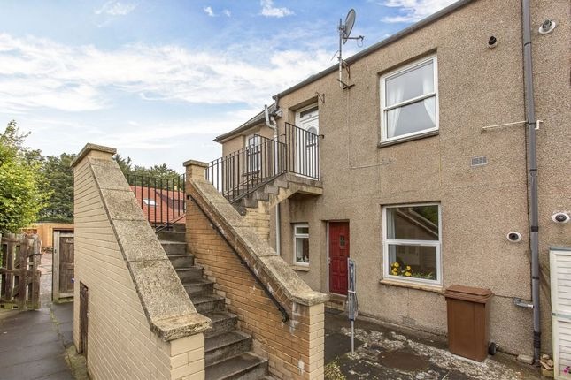 Thumbnail Flat for sale in Springfield Place, Roslin