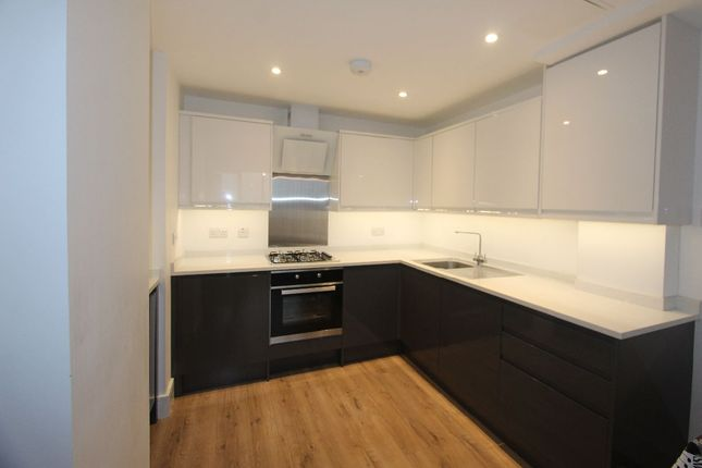 Thumbnail Flat for sale in High Street, Waltham Cross