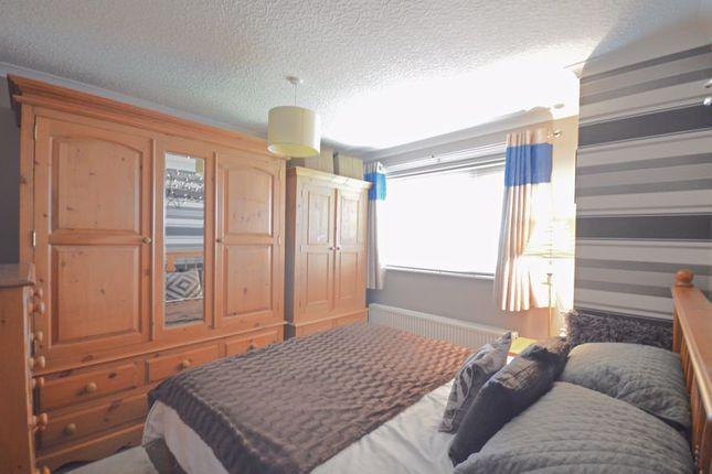 Bedroom of Milton Drive, Workington CA14