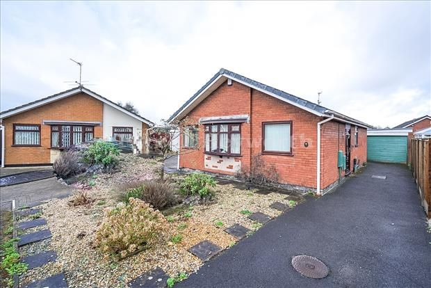 Thumbnail Bungalow to rent in Blossom Avenue, Blackpool