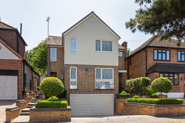 Forest Way, Woodford Green IG8