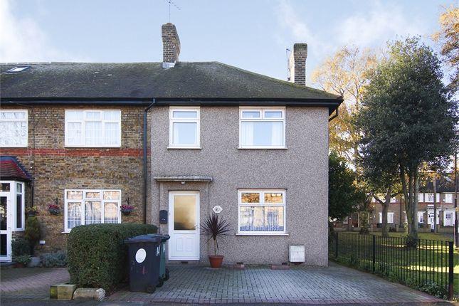 3 bed end terrace house for sale in Penrhyn Avenue, Walthamstow, London