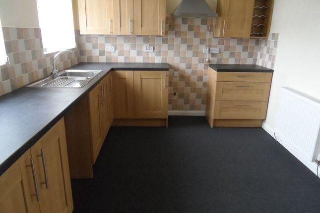 Thumbnail Flat to rent in Callerton Close, Ashington