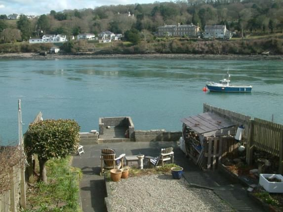 Thumbnail Detached house for sale in Beach Road, Anglesey, North Wales, United Kingdom