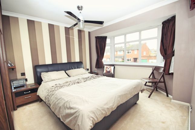 Thumbnail End terrace house for sale in Gloucester Avenue, Chelmsford