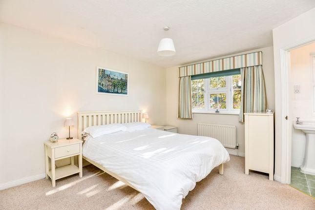 Master Bedroom of Warwick Close, Bexley DA5