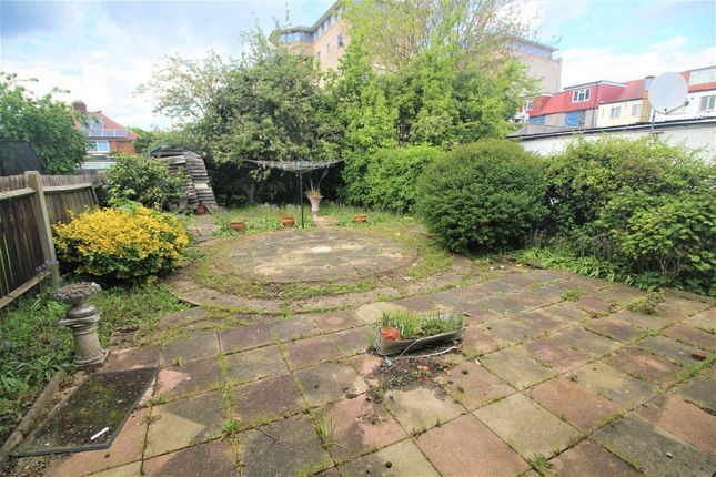 Garden of Limesdale Gardens, Burnt Oak, Edgware HA8