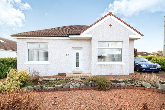 Thumbnail Detached bungalow for sale in Coldstream Drive, Rutherglen, Glasgow