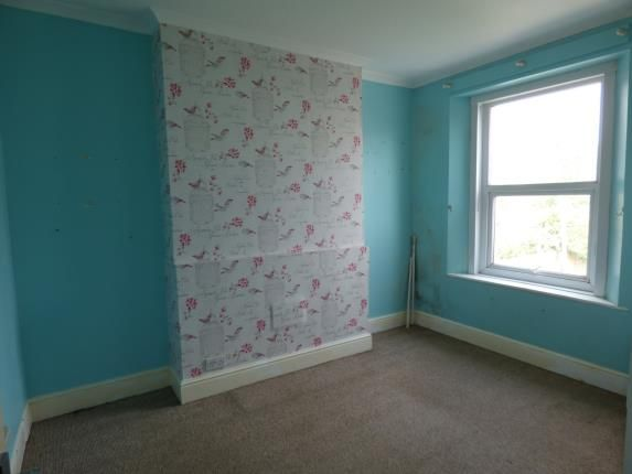 Bedroom Two of St Budeaux, Plymouth, Devon PL5