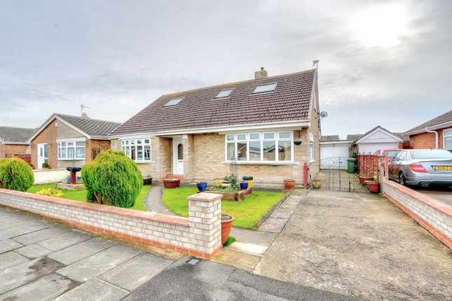 5 bed detached bungalow for sale in Bute Close, Thornaby TS17