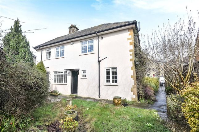 Thumbnail Detached house for sale in Newland, Sherborne