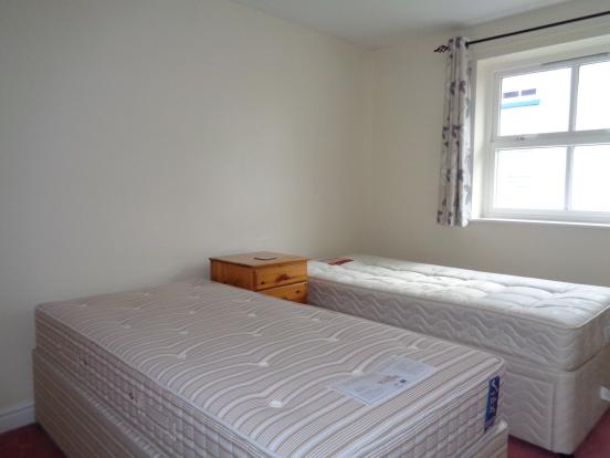 Double Bedroom of Wellhead, Ulverston LA12