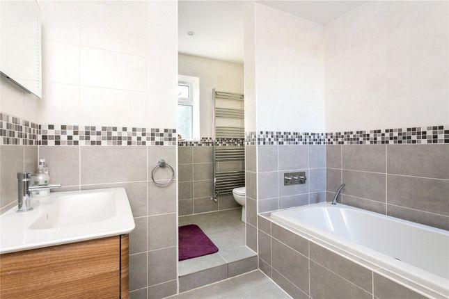 Bathroom of Chilbolton Avenue, Winchester, Hampshire SO22