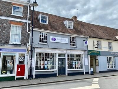 Thumbnail Retail premises to let in 19 The Broadway, Newbury, Berkshire