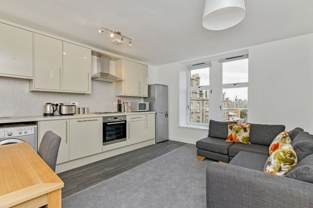Thumbnail Flat to rent in Seagate, City Centre, Dundee