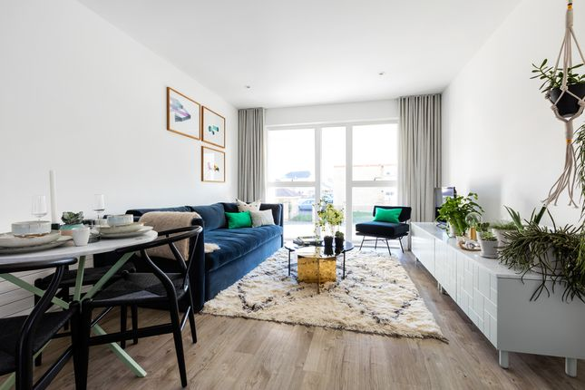 """Thumbnail Flat for sale in """"Apartment"""" at Station Approach, Sydenham Road, London"""