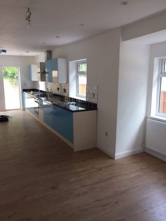 Thumbnail Semi-detached house to rent in Ferndale Road, London