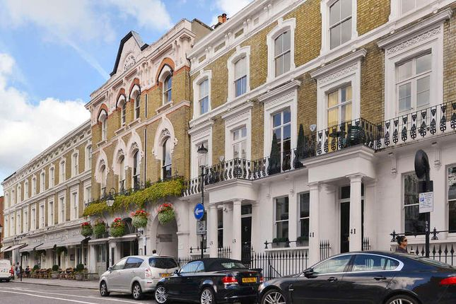 Thumbnail Property for sale in Hollywood Road, London