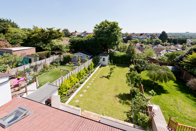 Thumbnail Semi-detached house for sale in Bedford Avenue, London