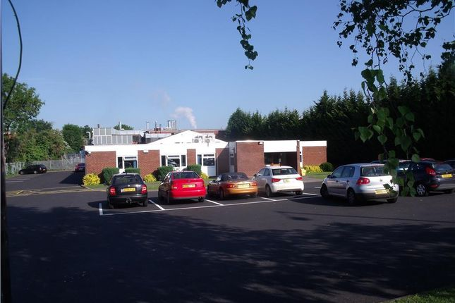 Office to let in Room 7A Blackpole Business Centre, Blackpole Road, Worcester, Worcestershire