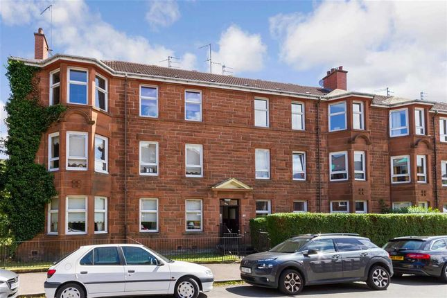 Thumbnail Flat for sale in Halbert Street, Shawlands, Flat 2/1, Shawlands