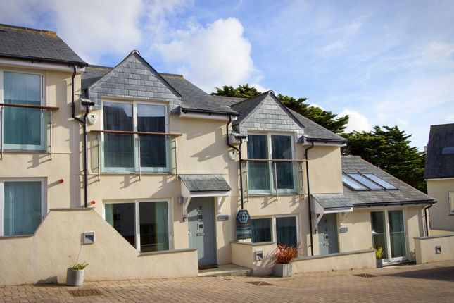 Thumbnail Terraced house for sale in Ocean Blue, Padstow