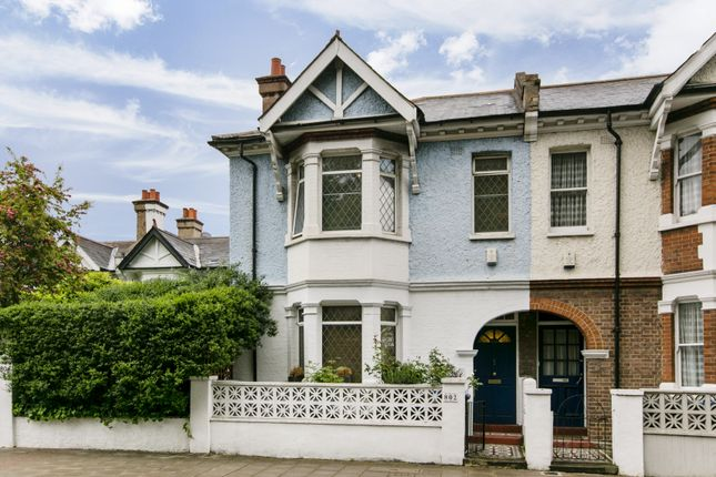 Thumbnail Property for sale in Harrow Road, London