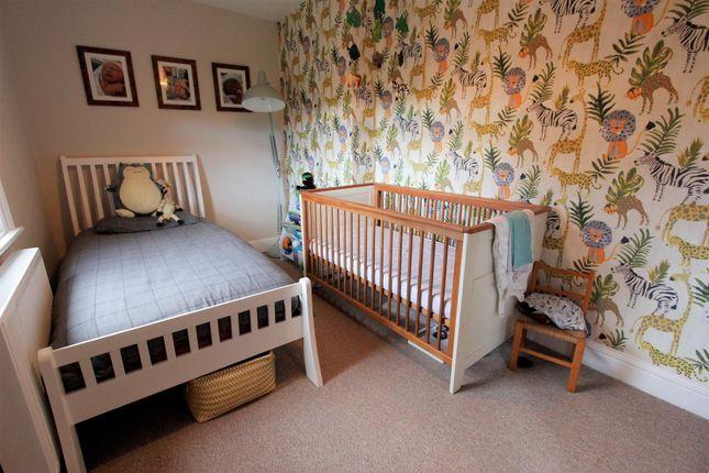 Bed 3 of Church Lane, Little Bytham, Grantham NG33