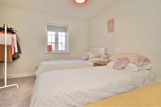 Bedroom Two of Sunburst Drive, Nuneaton CV11
