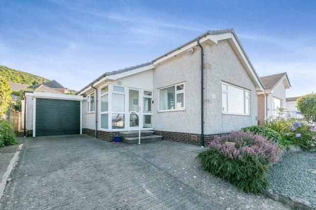 Thumbnail Bungalow for sale in Bodnant Road, Llandudno, Conwy, North Wales