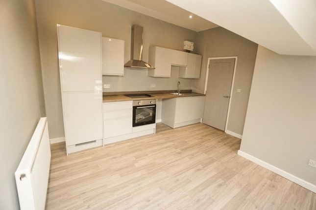 Thumbnail Flat to rent in Flat 6, New Street, Blackrod