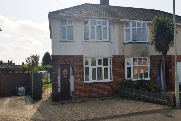 Thumbnail Property to rent in Essella Road, Ashford