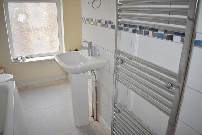 Bathroom of 13 New Dwelling Green Street, Morriston, Swansea SA6
