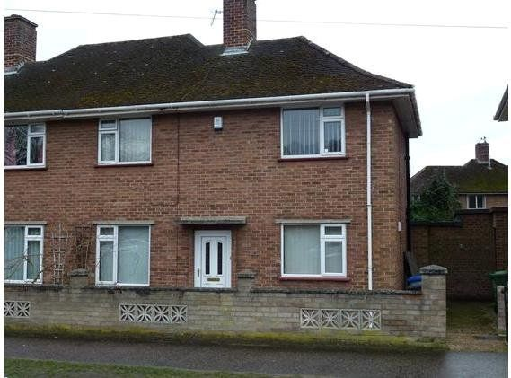 Thumbnail Detached house to rent in Enfield Road, Norwich