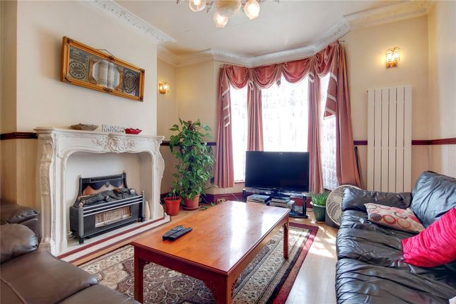 Thumbnail End terrace house for sale in Chippendale Street, London