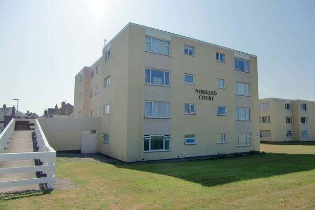 1 bed flat for sale in Queens Promenade, Thornton-Cleveleys FY5