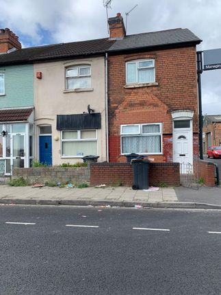 Thumbnail Terraced house for sale in Tame Road, Witton