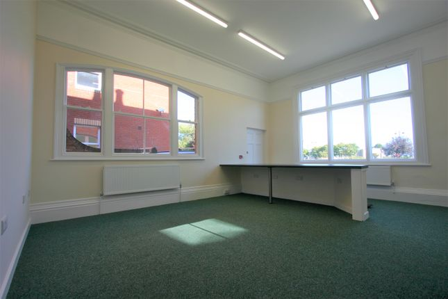 Thumbnail Office to let in West Quay, Bridgwater