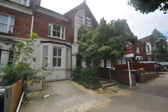 Thumbnail Terraced house to rent in Adelaide Avenue, London