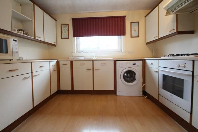 Kitchen of Holmscroft Avenue, Greenock, Inverclyde PA15