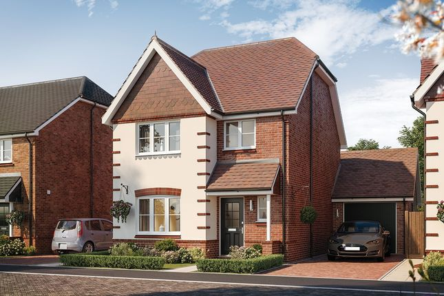 Thumbnail Semi-detached house for sale in Terrace Road, Walton-On-Thames