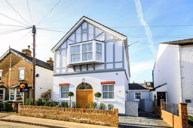 Thumbnail Link-detached house for sale in New Road, Ham, Richmond