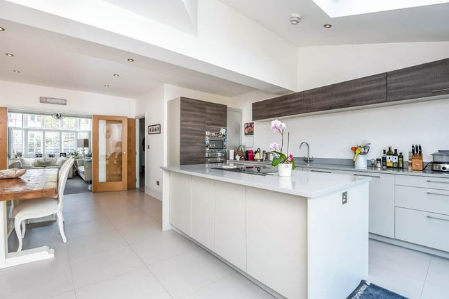 Thumbnail Semi-detached house for sale in Marham Gardens, London