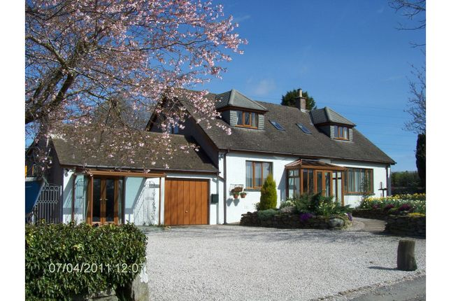 Thumbnail Detached bungalow for sale in Cartmel, Grange-Over-Sands