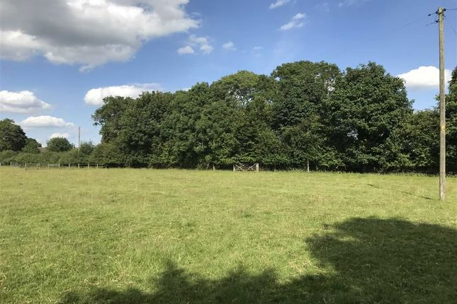 Thumbnail Land for sale in Highway Side, South Kilworth Road, North Kilworth, Leicestershire
